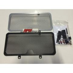 R&G Radiator Guard Kawasaki ERN/F 2009-2015,Versys 650 2010-2015