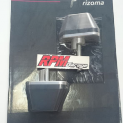 Rizoma Frame Slider Kawasaki Z1000 2014