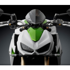 Rizoma Front Spoiler / Windshield Kawasaki Z1000 2014-2015