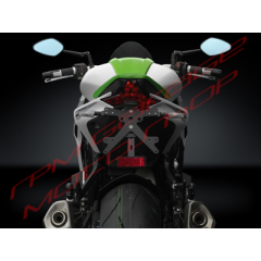 Rizoma License Plate Number / Tail Tidy Kawasaki Z1000 2014-2015