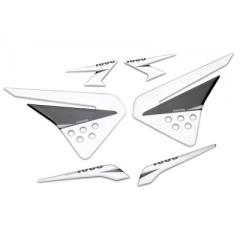 Rizoma Graphic Kit Kawasaki Z1000 2014-2015