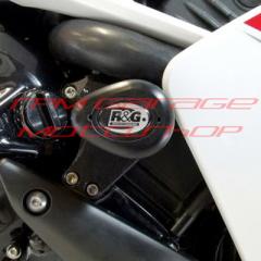 R&G Racing Frame Slider AeroStyle (Non Drill) Yamaha R1 2009-2013