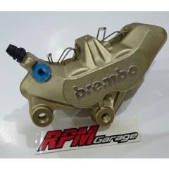Brembo Caliper 4 Piston 2 Pin Model Beet Kiri