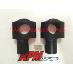 Rizoma Raiser AZ403B 60mm (Peninggi Stang)
