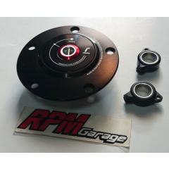 Rizoma Gas Cap Kawasaki TF010