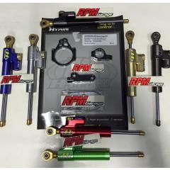 Steering Damper HyperPro untuk Kawasaki Versys 650 2007-2014