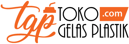 logo Toko Gelas Plastik