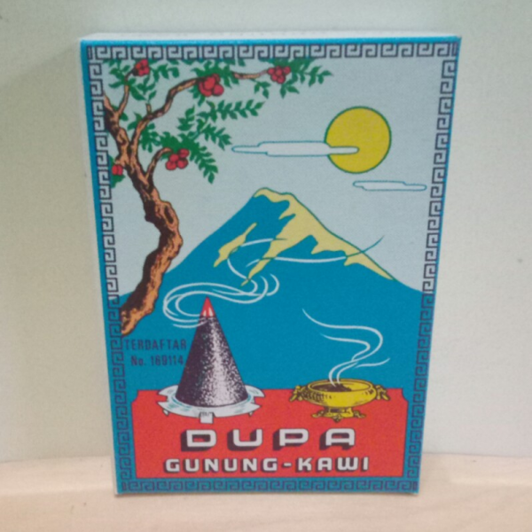 DUPA KERUCUT / tumpeng 9 pcs