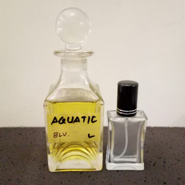 AQUATIC pf spray 20ml Man