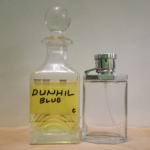 DUNHIL BLUE pf.spray 30ml Man