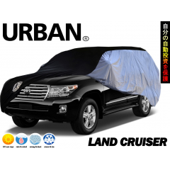 Cover mobil Urban Tipe La...