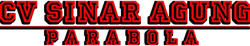 Logo Sinar Agung Parabola