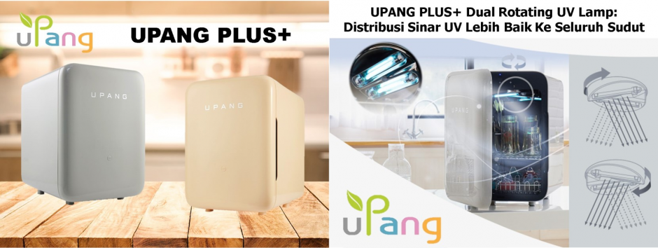 uPang PLUS+ Launching Indonesia