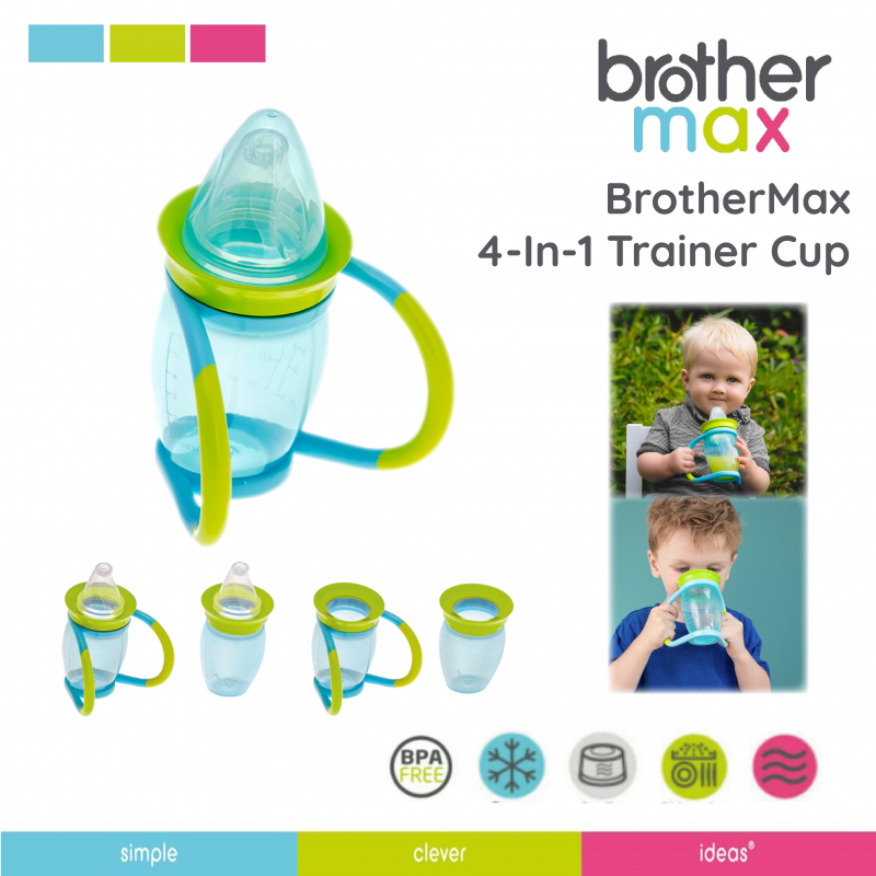 4-in-1 Trainer Cup
