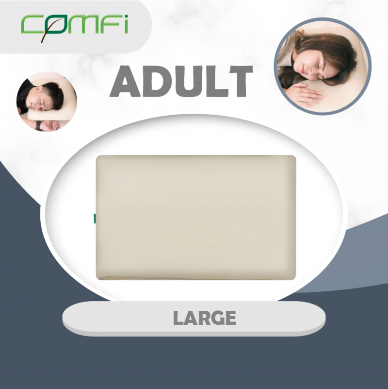 Comfi Adults Large Breathing Pillow
