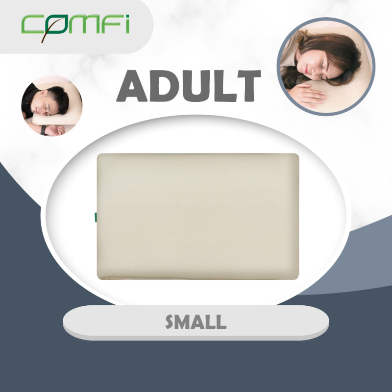 Comfi Adults Small Breathing Pillow