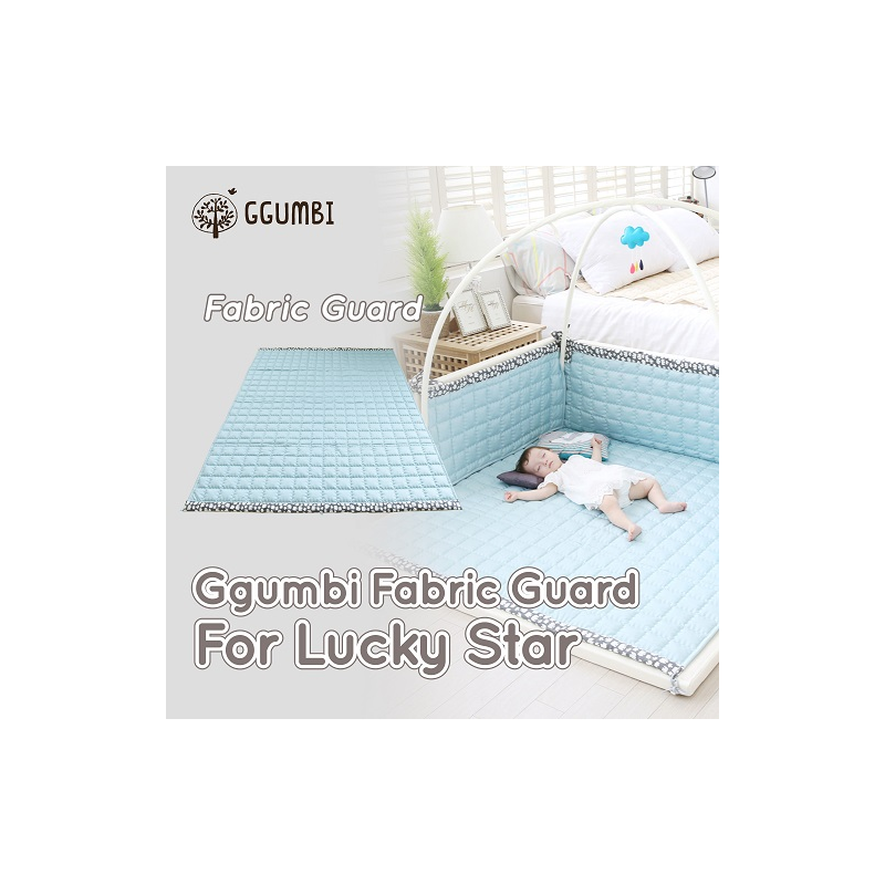 Ggumbi Fabric Guard for Lucky Star