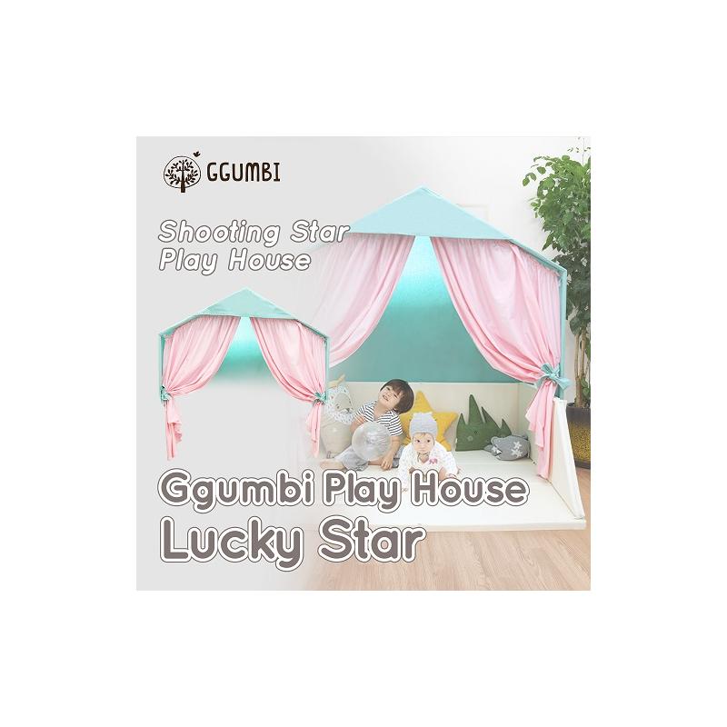 Ggumbi Shooting Star Play House Lucky Star