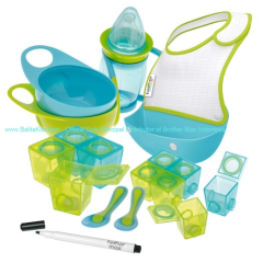 Complete Weaning Set
