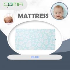 (60x120x2) Breathing Mattress - Blue