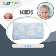 Comfi Kids Breathing Pillow - Blue