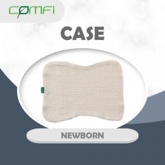 Newborn Organic Pillow Case