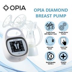 OPIA DIAMOND BREAST PUMP