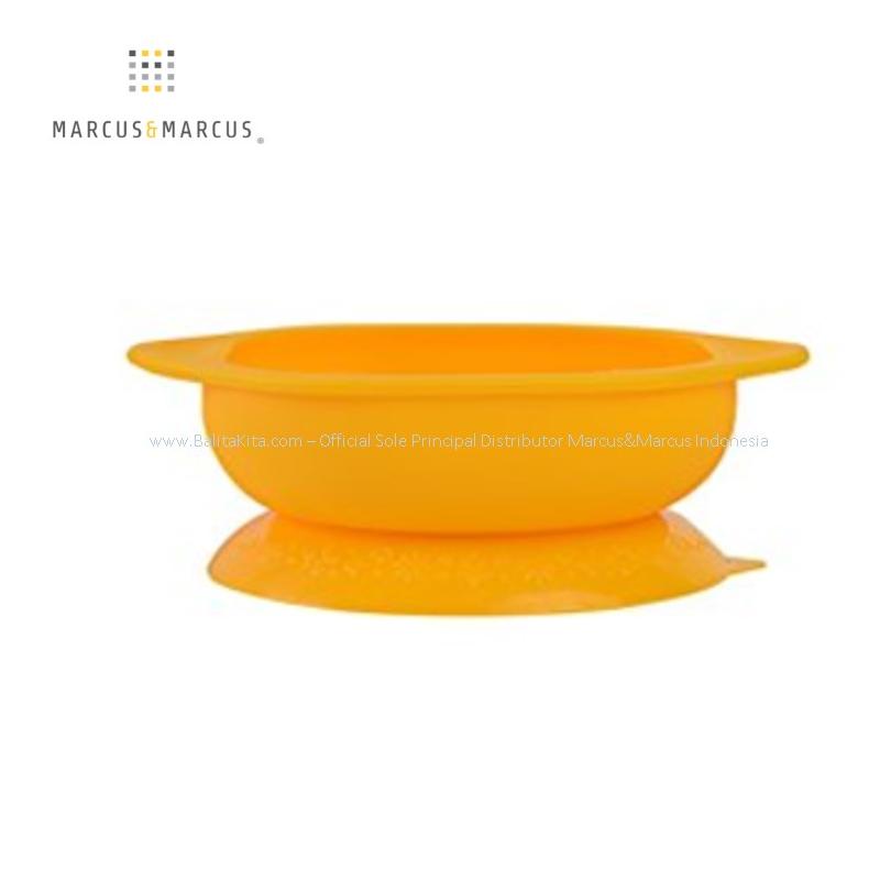 Suction Baby Bowl - Yellow Giraffe (KD26 GF)