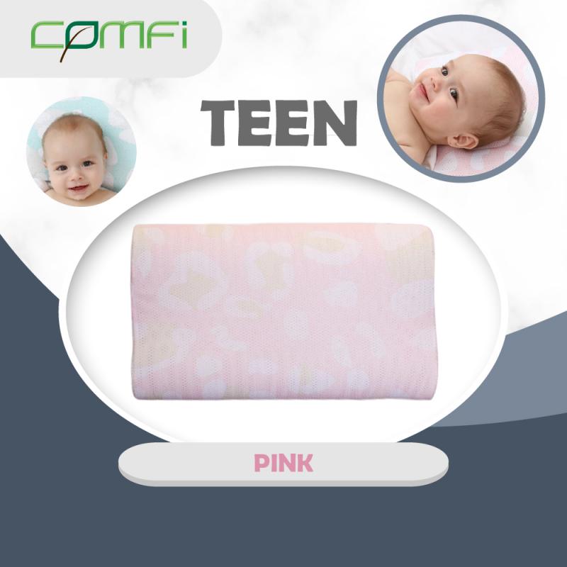 Comfi Teen Breathing Pillow - Pink