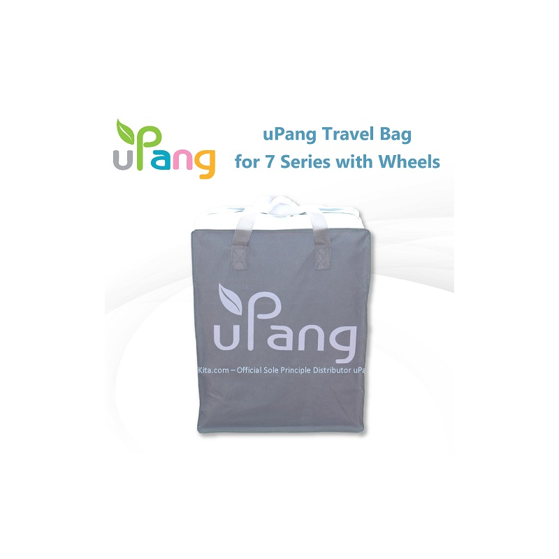 uPang Travel Bag for 7-Series With Wheels