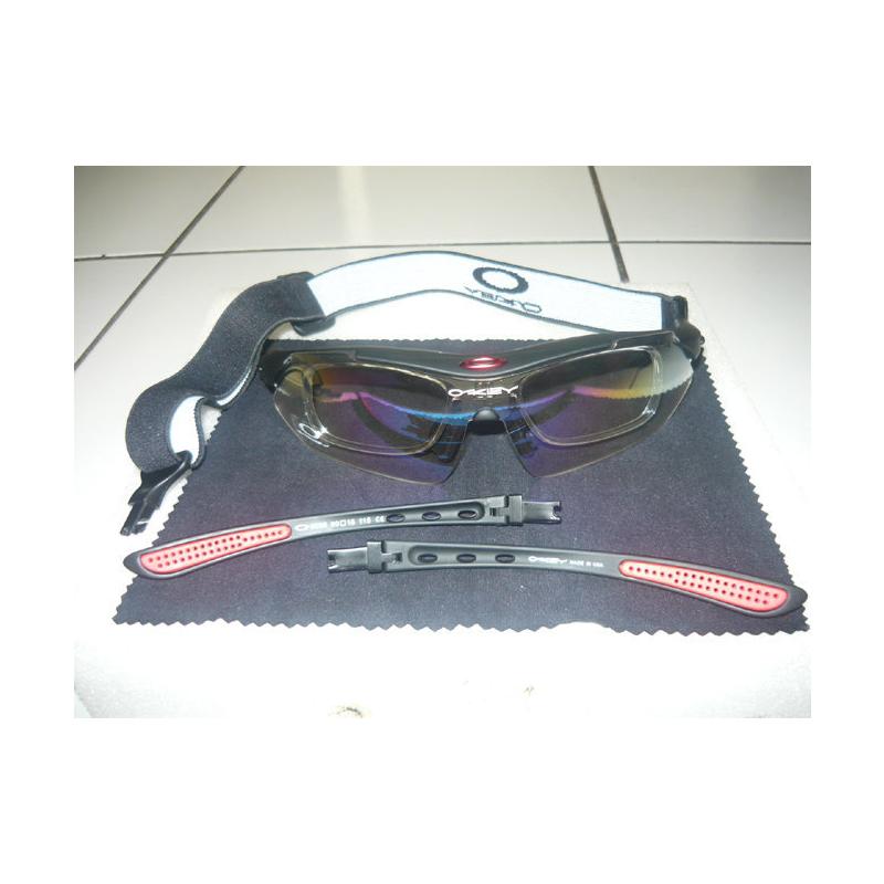 Kacamata Type OQ