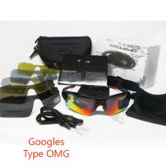 Kacamata Type OMG