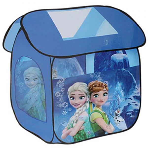 Mainan Rumah-rumahan Tenda Rumah Anak Frozen