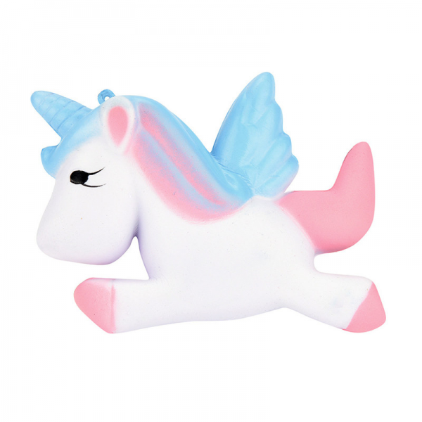 Squishy Kawaii Unicorn