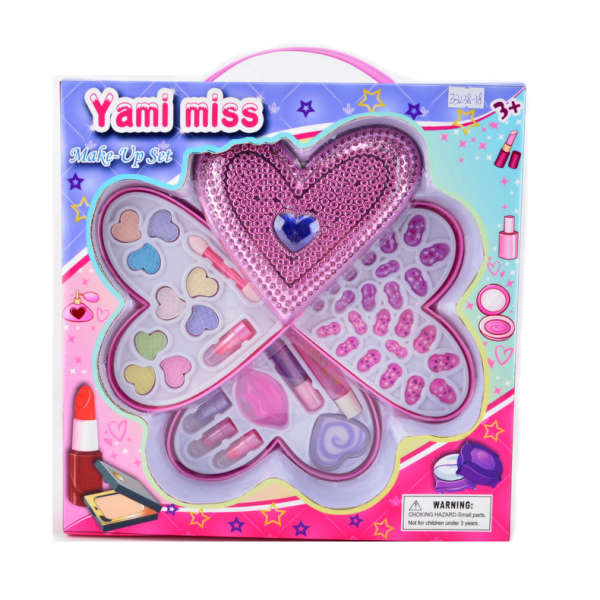 Mainan Dandan Make Up Yami Miss 33238-18