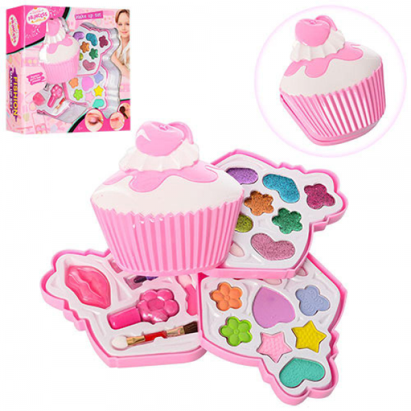 Mainan Dandan Make Up Princess Ice Cream CS58-C47