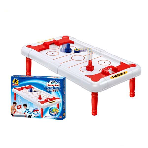 Mainan Ice Hockey Playset