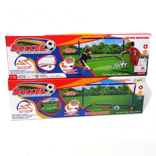 Mainan Gawang Soccer Sport Fun Series 285