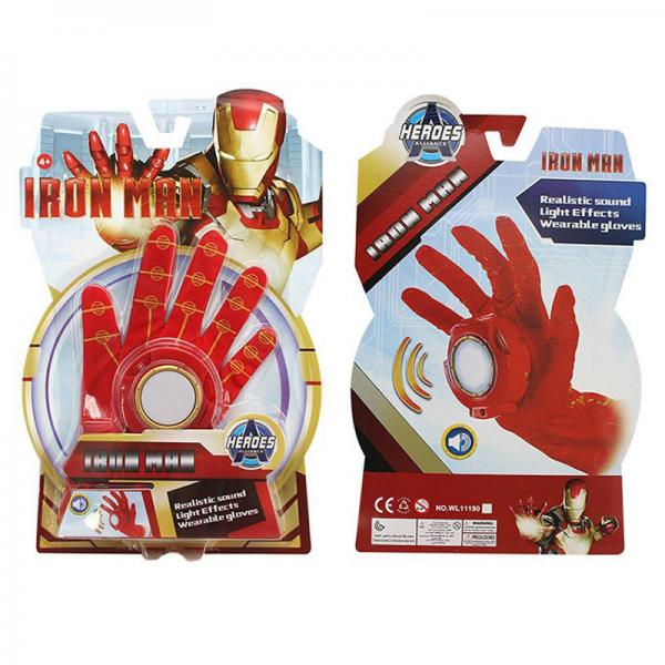 Sarung Tangan Ironman Glove WL-11190