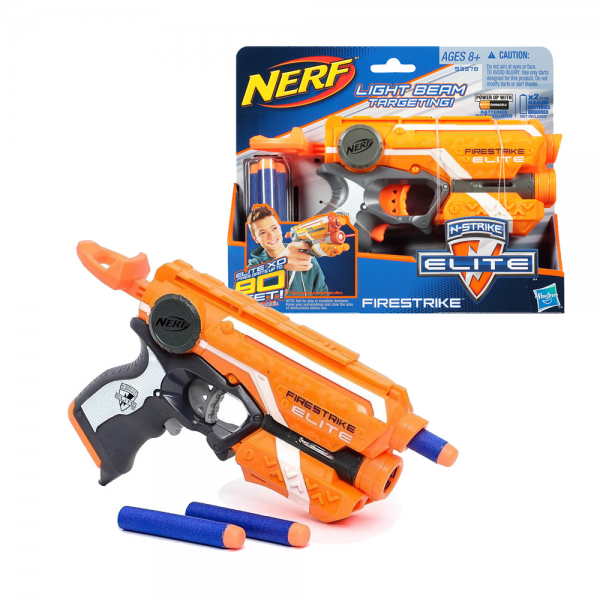Nerf N-Strike Elite Firestrike Blaster Original