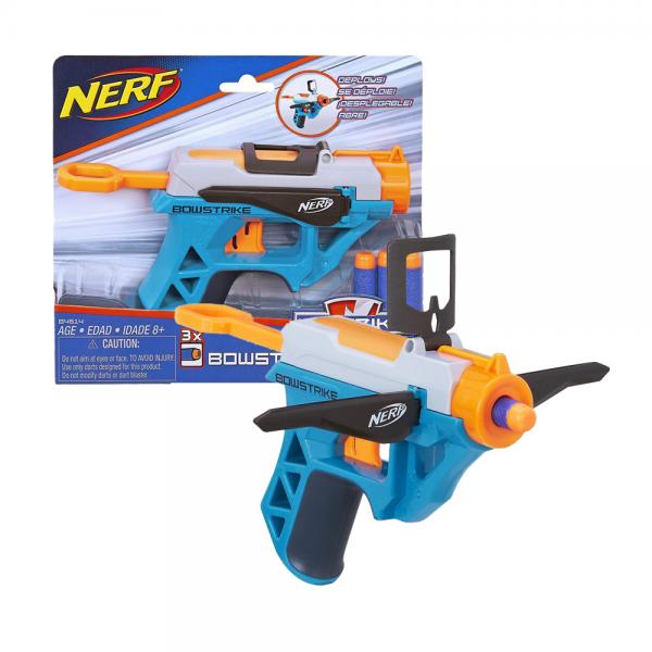 Nerf N-Strike BowStrike