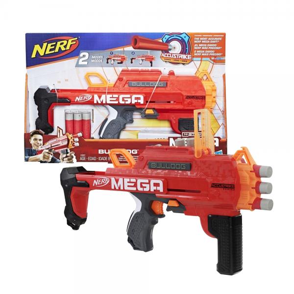 Nerf N-Strike Mega Bulldog