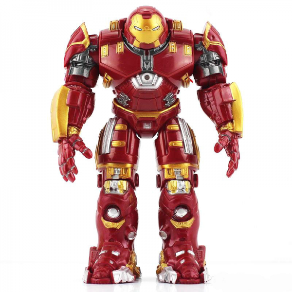 Figure Avengers Hulkbuster Hulk Ironman