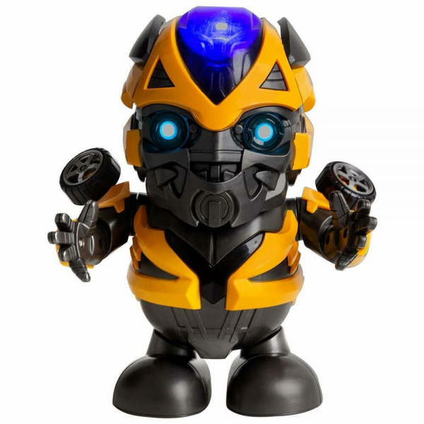 BumbleBee Smart Dance Robot