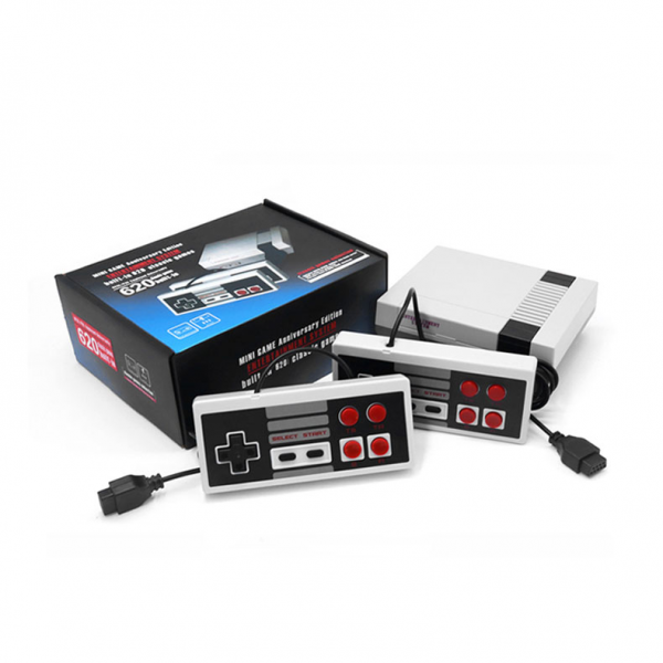 620 in 1 Games Nintendo Classic Mini Console NES Retro