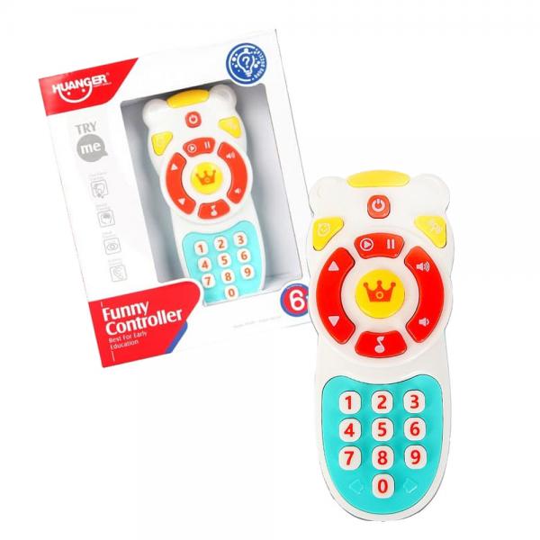 Mainan Baby HandPhone HP