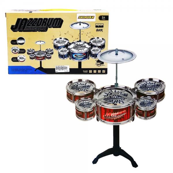 Mainan Music Drum