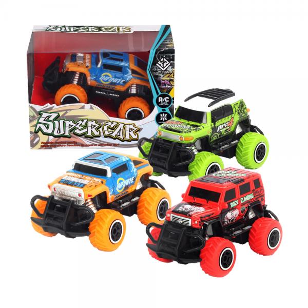 RC Rock Crawler Jeep Off Road Mini