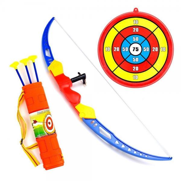 Mainan Panah Super Archery