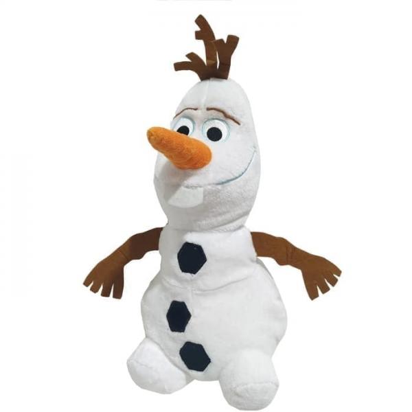 Boneka Frozen Olaf Besar